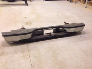 Rear Bumper for 99-06 Chevy / GMC Trucks