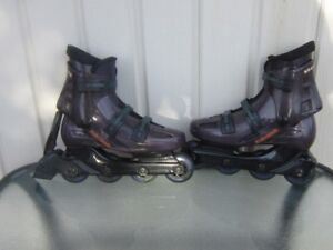 Women's rollerblades for sale - size 8