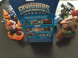Skylanders Spyro's Adventure Lot of 12 NIB Voodood Kitchener / Waterloo Kitchener Area image 7