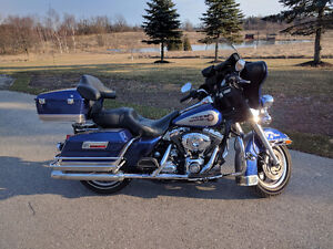 2007 Harley Davidson Electra Guide Ultra Classic