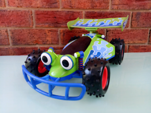 RC Racing Car Thinkaway Toy Story Rare Collectible