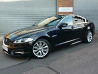 2012 Jaguar XF 2.2d Sport 4dr Saloon Diesel Automatic