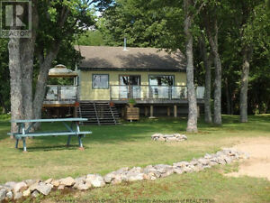 Cottage for Rent All of Sept Open $800/WK
