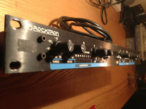 Rocktron 360 Compressor - Priced to sell!!