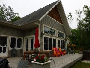 Sandra La Cottage Rental