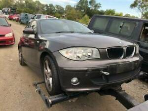 WRECKING 2001 BMW 120I FOR PARTS Willawong Brisbane South West Preview
