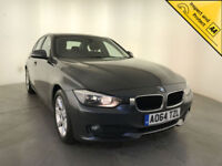 2014 BMW 316D ES DIESEL SALOON CLIMATE CONTROL 1 OWNER FINANCE P/X WELCOME