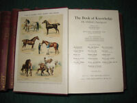 20 Volume antique set of Book of Knowledge