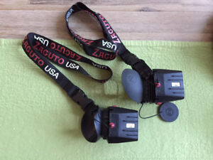 """Zacuto Z-Finder 2.5x Pro for 3"""" screens (Canon 7D,5D)"""