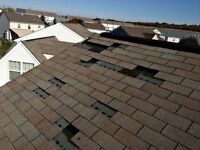 CHEAP SHINGLE REPAIRS RIGHT NOW!!!!