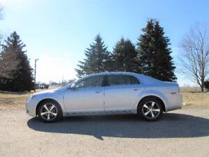 2009 Chevrolet Malibu HYBRID- 4 BRAND NEW TIRES!!  $6950