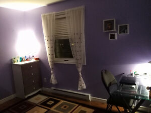 ALL INCLUDED!! Beautiful Upper Level Room, Next to Avalon & MUN
