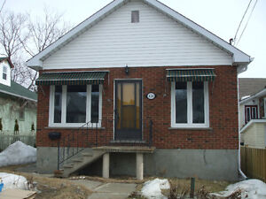 Frood Rd. - 2 Bedroom Home Available Nov 1,2016