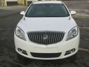 $9998 2012 Buick Verano For Sale