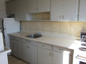 Two bedroom available