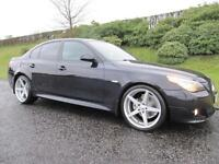 2005 BMW 525d M-Sport **AUTOMATIC** FULL LEATHER**
