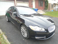 Jaguar XF Premium Luxury 2009