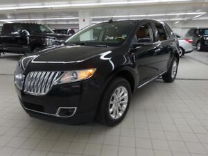 Lincoln MKX AWD Toit Panoramique - Gps - Cuir - Caméra recul 201