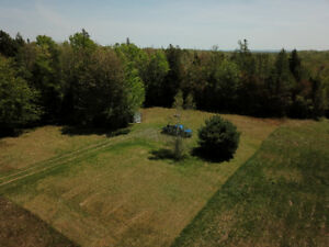 Land for sale in Nova Scotia