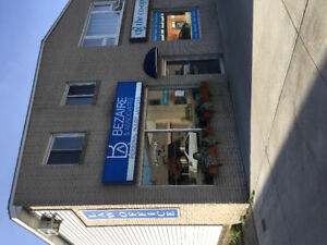 **Commercial Store Front space for Rent in Downtown Belle River!