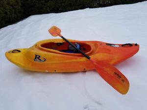 Kayak Riot NITRO 58
