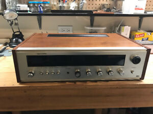 Realistic STA 75 Stereo Receiver 1974 Made in Japan