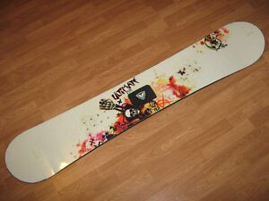 Fire fly ultimate snowboard