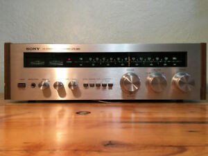 Cash Paid!!! SONY STR 3800 Stereo, Wanted!!! Cash Waiting!!!