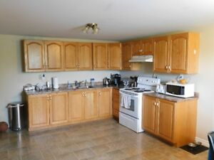 3-Bedroom Apartment for rent, Herring Cove
