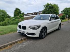 BMW 118D Sport 2Ltr Diesel