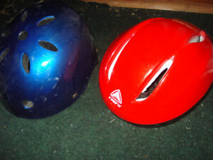 """Firefly brand bicycle Helmets """"small"""" size CPSC"""