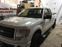 2009 Ford F-150 STX Camionnette