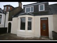 East Wemyss cottage to rent