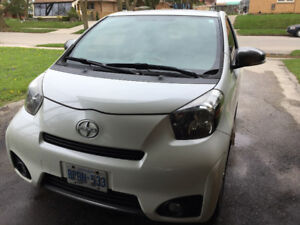 2012 Scion IQ Fully Loaded Only 67000km