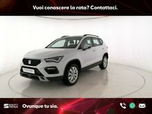 Seat Ateca 1.0 tsi business 110cv
