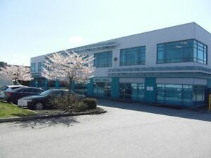 OFFICE SPACE FOR RENT -  COQUITLAM - AVAILABLE NOW