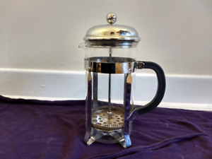 French press (SOLD PPU)