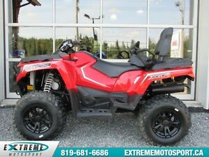 2017 Arctic Cat ALTERRA TRV 1000 XT 61,42$/SEMAINE
