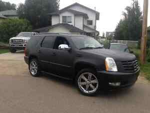 Ultimate Bug out 2007  Escalade!!! Financing Available.