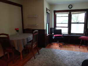 Close to Acadia, 4 rooms available in a 4 bedroom house