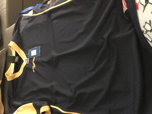 CFL Bomber jersey