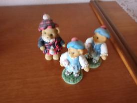 Cherished bears
