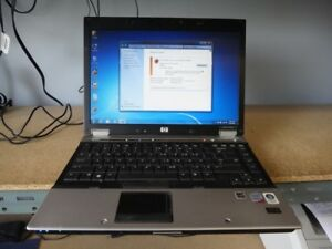 HP Elitebook 6930p with new battery notebook sale
