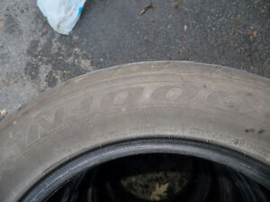 215/55 R16 Nexen West Island Greater Montréal image 3