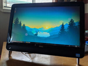 Dell All In One 23