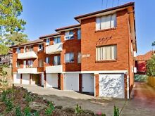 Renovated 2 bedroom unit! Strathfield Strathfield Area Preview