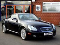 2003 53 LEXUS SC 4.3 V6 430 CC 280 BHP
