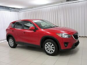 2015 Mazda CX-5 AWD SUV, FRESH TRADE IN WITH HEATED SEATS, POWER