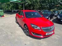2013 Vauxhall Insignia 2.0 CDTi [163] ecoFLEX SRi Vx-line Nav 5dr [S/S] HATCHBAC