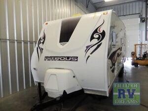 2007 Fleetwood RV Nitrous Hyperlite 230FSX